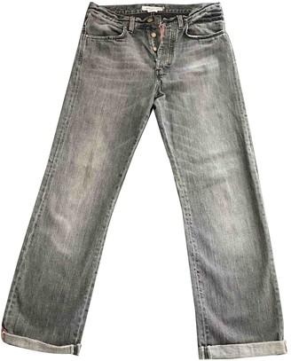 Saint Laurent Black Denim - Jeans Jeans
