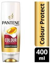 Pantene Colour Protect & Smooth Conditioner 400ml