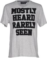 Mostly Heard Rarely Seen T-shirts