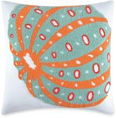 Bed Bath & Beyond Tufted Sea Urchin 18-Inch Square Throw Pillow