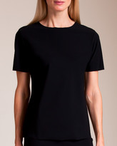 Karla Colletto Spresa Short Sleeve Shirt