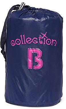 JCPenney Collection B® Packable Down Jacket - Girls 4-16