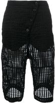 Lost & Found Ria Dunn cropped pants