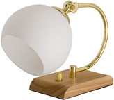 Bloomingville - Table Lamp with White Cord