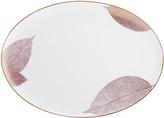 Mikasa Adelynn Gold Oval Platter