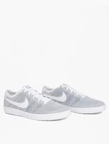 Nike Grey Tennis Classic Ultra Flyknit Sneakers
