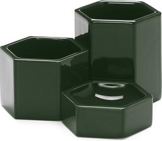 Vitra Hexagonal containers
