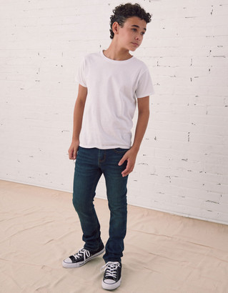 RSQ Tokyo Super Skinny Boys Dark Tint Jeans