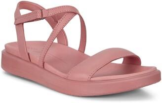 Ecco Flowt LX Strappy Sandal