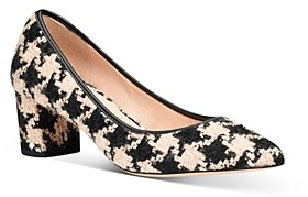 Kate Spade Women's Menorca Pointed Pumps