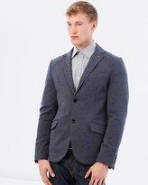 Mng Nuez Suit Jacket