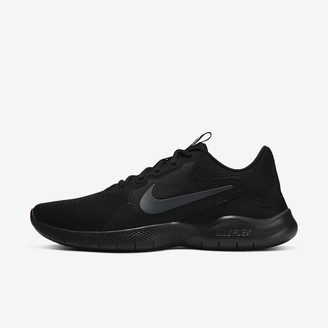 Nike Men's Running Shoe Flex Experience Run 9 (Extra Wide)
