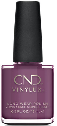 CND Vinylux Married to Mauve Nail Varnish 15ml