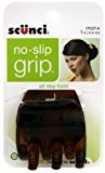 Scunci No Slip Large Chunky Jaw Clip - 1 Pack