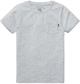 Scotch & Soda Basic Crew Neck T-Shirt