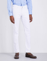 White Skinny Jeans For Men - ShopStyle