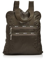 Le Sport Sac Commuter Backpack