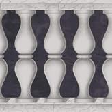 Fornasetti II Balaustra Wallpaper - 97/3009