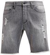 Brooklyn's Own By Rocawear Denim Shorts Grey Denim