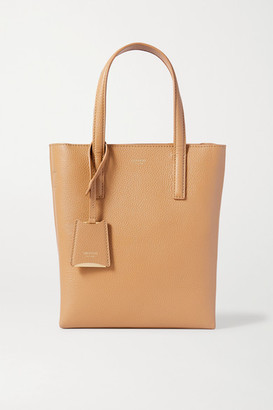 Oroton Anouk Small Textured-leather Tote