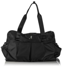 Cathy's Concepts Personalized Nylon Yoga Duffle