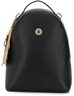 Tommy Hilfiger Pouch Detail Backpack