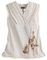 Disney Rey and BB-8 Top for Girls - Star Wars: The Force Awakens