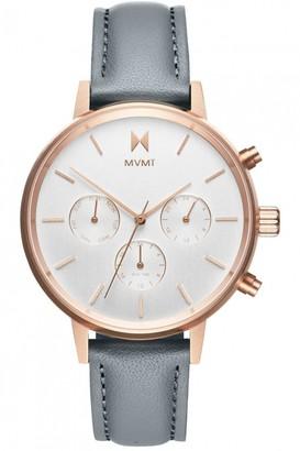 MVMT Nova Watch D-FC01-RGGR