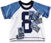Mulberribush Baseball Cards Tee (Little Boys)