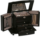 Mele Bristol Wooden Upright Jewelry Box