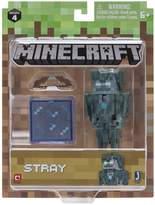 """Minecraft Minecraft Minecraft 3"""" Action Figures - Stray"""