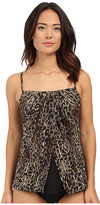 Miraclesuit Purr-Fection Jubilee Tankini Top