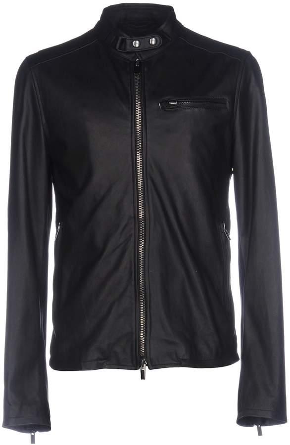 Vintage De Luxe Jackets - Item 41717730