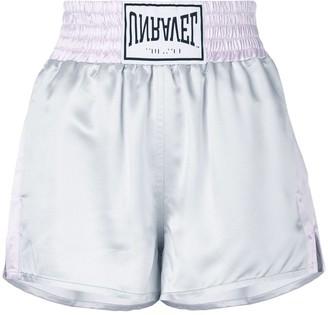 Unravel boxing shorts