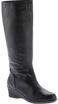 Taryn Rose Women's Arst Knee High Wedge Boot