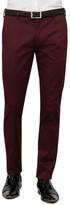 Paul Smith Flat Front Plain Trouser