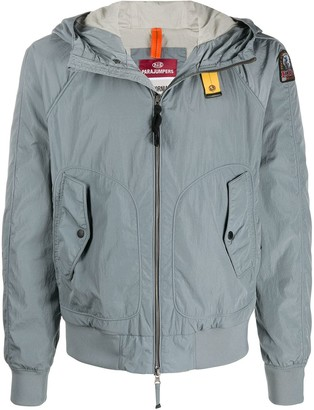 Parajumpers Lightweight Hooded Jacket