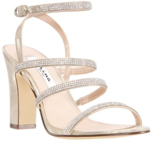 Nina Sirena Dress Sandals Women's Shoes