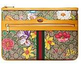 Gucci Women's Ophidia GG Floral Pouch