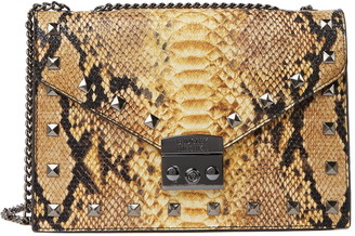 Badgley Mischka Chain Strap Crossbody Bag