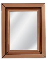 Bassett Mirror Basset Mirror Ashton Mirror, 40 x 50