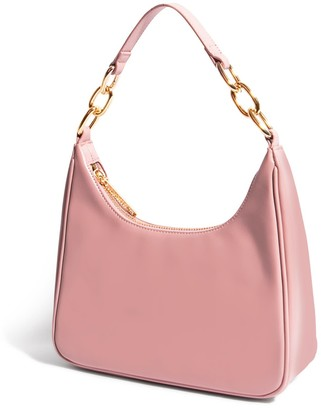 House of Want Newbie Hobo In Pink