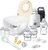 Tommee Tippee Closer to Nature® All-In-One Newborn Gift Set