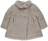 Douuod Stoppino Fleece-lined Coat