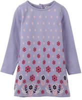Hatley Retro Daisy Mod Cotton Dress