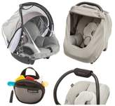 Infant Maxi-Cosi Infant Car Seat Accessory Pack