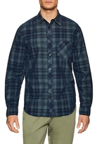 Hudson Weston Button Up Sportshirt