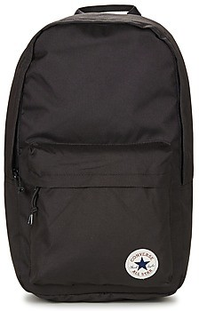 Converse CORE POLY BACKPACK women's Backpack in Black