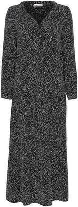 Whistles Freckle Print Enora Dress