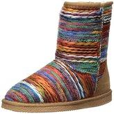 Lamo Kid's Juarez Wool Lined Fashion Pull On Boot (Little Kid/Big Kid)